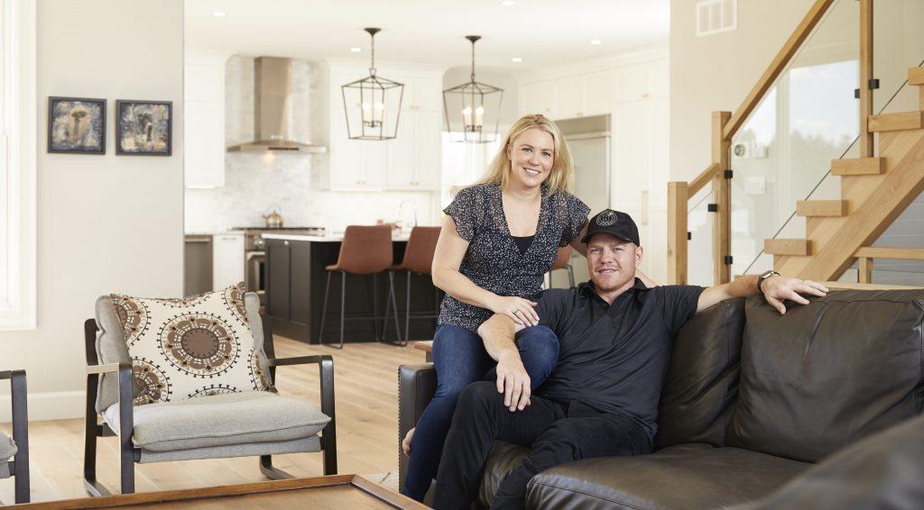 The Neil S Home Team Advantage Luxe Magazine Ottawa